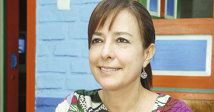 Belén Sánchez le apuntaría de nuevo a la gobernación