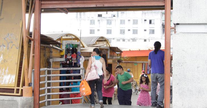 """""""Todos los arrendatarios regresarán al Centro Comercial Armenia"""": Alcaldesa"""