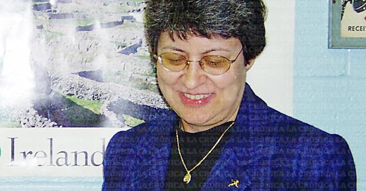La narrativa vital de Gloria Chávez Vásquez