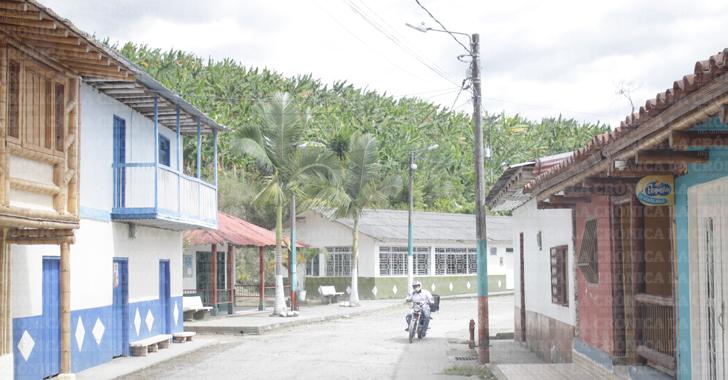 Tras 6 años, Quebradanegra volvería a ser corregimiento de Calarcá - La Cronica del Quindio