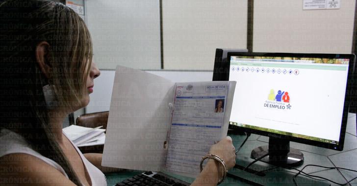 Armenia sigue en primer lugar de desempleo como ciudad capital