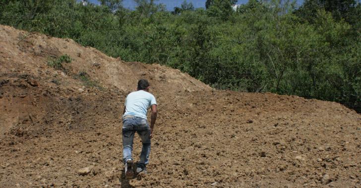 La mitad del Quindío podría ser devastado por la minería