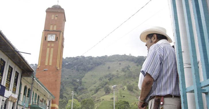 Pijao construye su hoja de ruta para ofrecer turismo sostenible