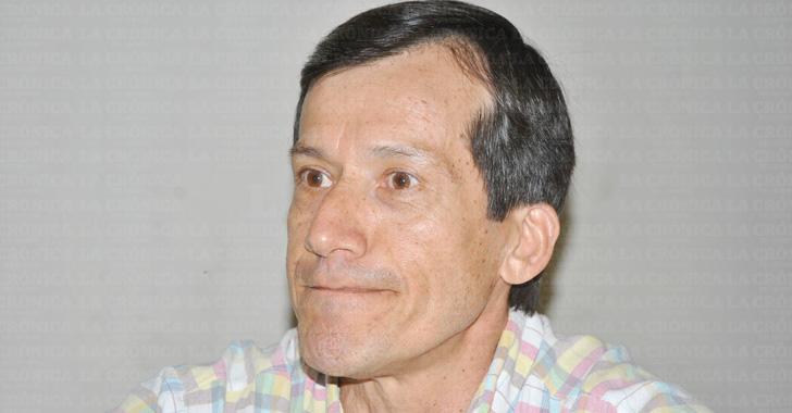 Gilberto Saraza le apostará a fortalecer la cultura ciudadana