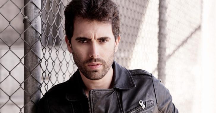 Andrés Salazar pasa de la actuación a la dirección de cine