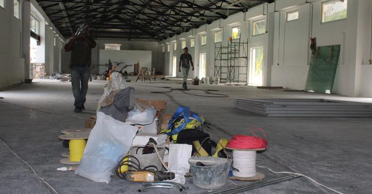 Obras en La Estación se adelantaron sin permiso del ministerio de Cultura