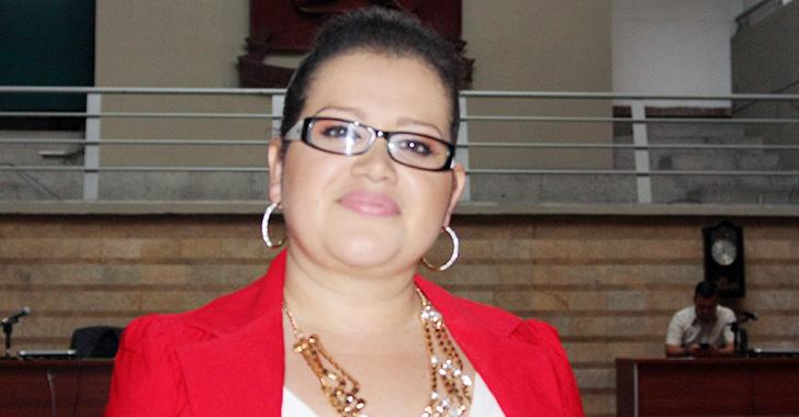 Concejo eligió a Ángela V. López como personera de Armenia