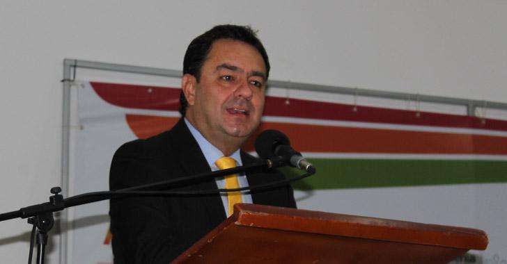 Orden, embellecimiento y desarrollo, lo que quiere el alcalde para Armenia