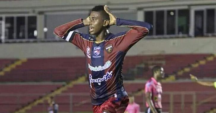Josiel Núñez no va al Deportes Quindío, lo adquirió el Pachuca mexicano