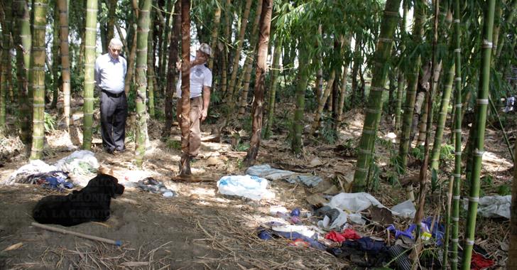 Edil de la comuna 5 diseñó plan para recuperar El Bosque