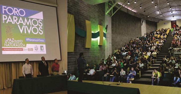 La ley de Páramos marcará un antes y un después en Colombia