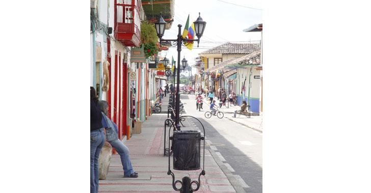 Salento entre los 20 pueblos más bellos de Colombia