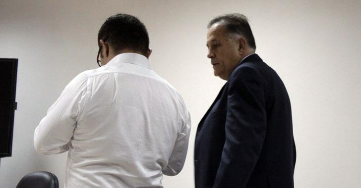 Partido Conservador emitió suspensión provisional a diputado Nestor Jaime Cárdenas
