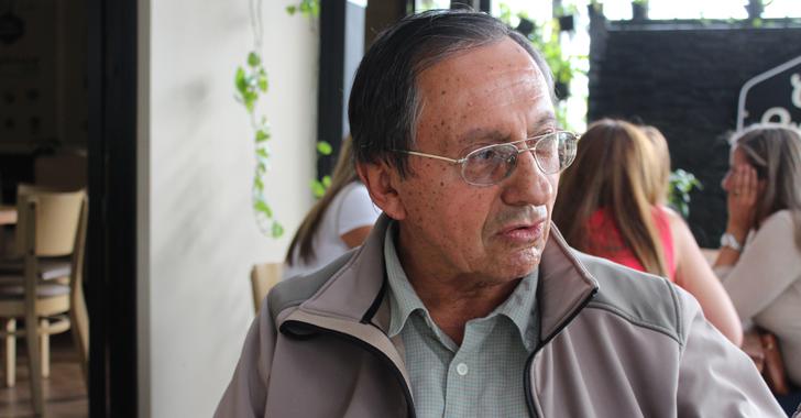 """Andrés Hurtado: """"Permitir la minería en Cocora es horrible"""""""