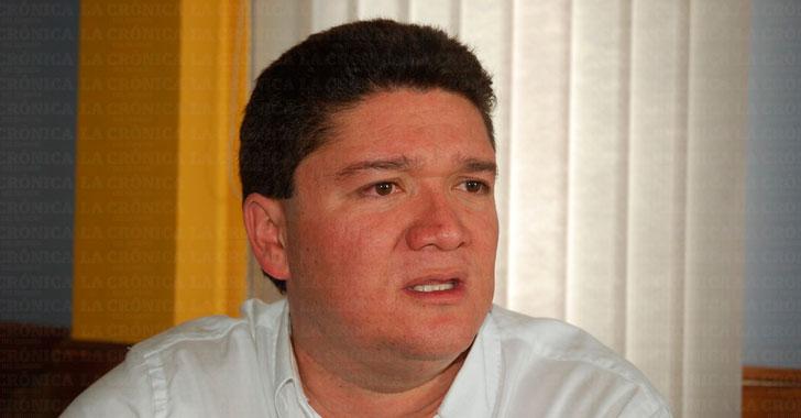 """Secretario de Cambio Radical: """"Jorge Ricardo Parra sí renunció"""""""