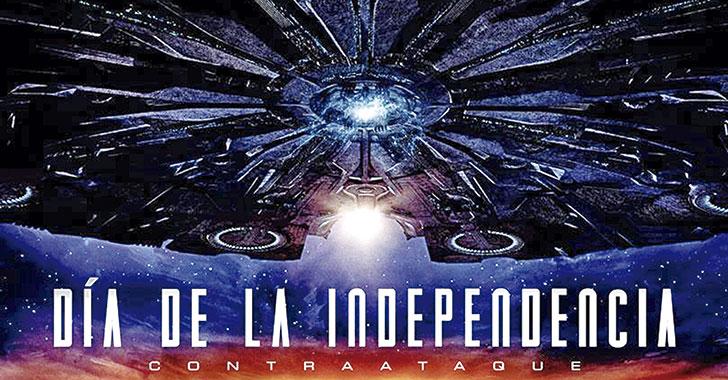 Día de la Independencia II,  la manera más triste de arruinar un buen recuerdo