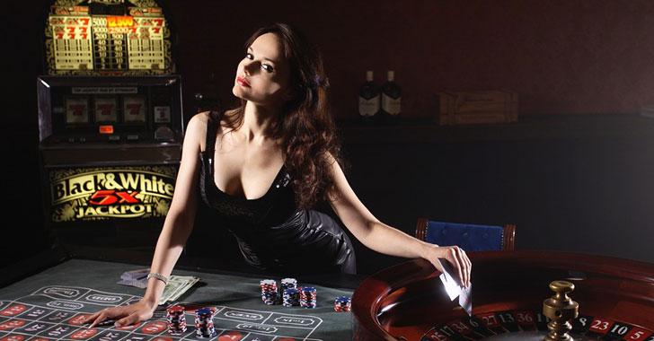 Los juegos más populares de los casinos