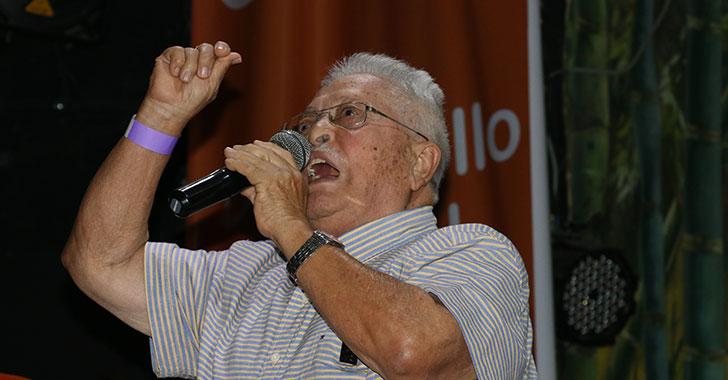 Protección ambiental y amparo a los recolectores, pidió Samuel Grisales