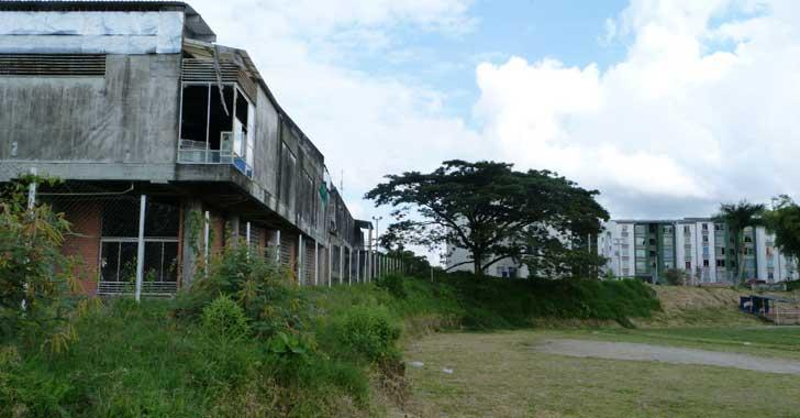 Inician construcción de viviendas en Villa Cecilia y el San José