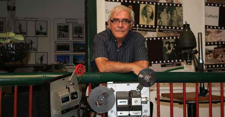 Museo gráfico, una década de fundación con más de 80 años de historia
