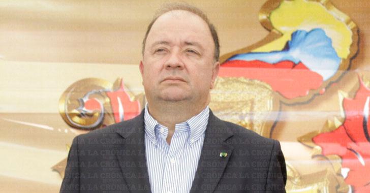 Ministro de Defensa explica el alcance de la prórroga del cese al Fuego