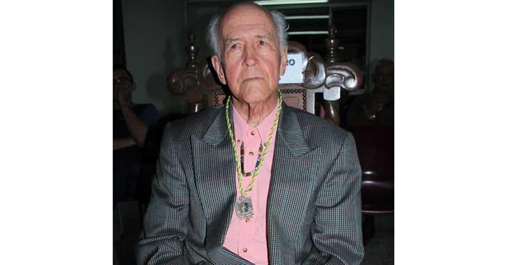 Carlos Botero, de Las Hadas a la Campesinita quindiana