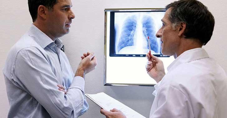 El 89% de los casos de Epoc están mal diagnosticados