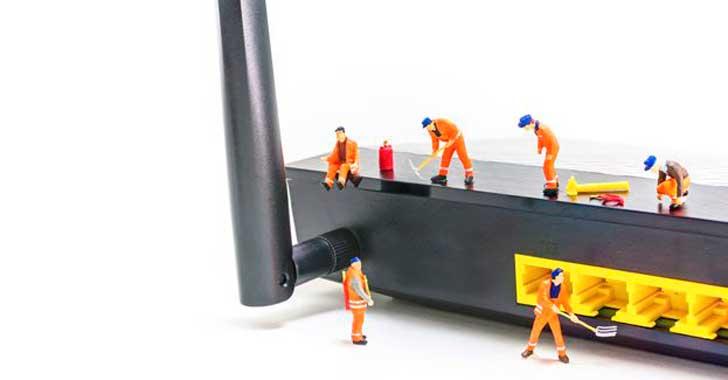 Diez consejos para proteger tu router
