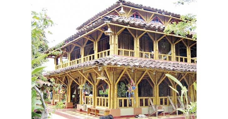 Tres procesos familiares y comunitarios  de Quimbaya que son historia del turismo