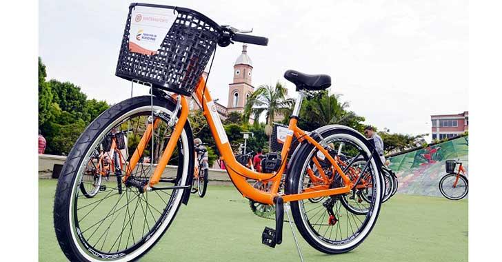 Propuesta del día de la Bicicleta, aprobada en primer debate