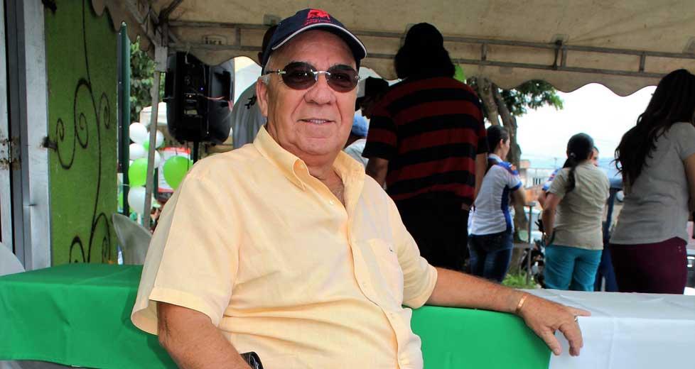 Raúl Botero Botero, empresario que comparte utilidades con los más necesitados