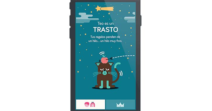 King Advisor, la app para traer a los Reyes Magos