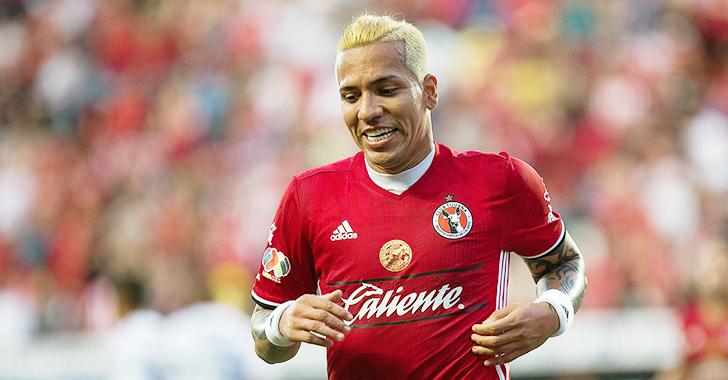 Dayro Moreno, el refuerzo más sonado en la Liga Águila