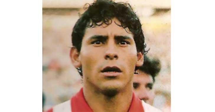 Falleció el exjugador del América de Cali Roberto Cabañas