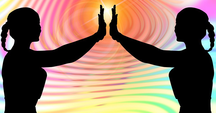 Esta semana, yoga color, gratis