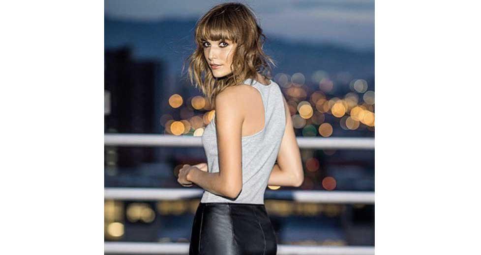 Quindío tiene representante en Colombia Next Top Model