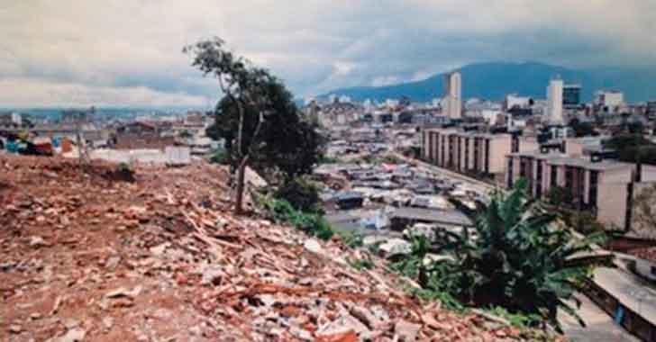 Fotos del terremoto en armenia colombia 71