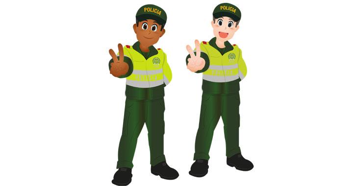 Lo Que Usted Debe Saber Sobre El Nuevo C Digo De Polic A Y