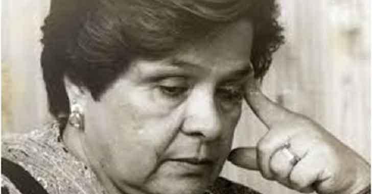23 años de la muerte de doña Lucelly García