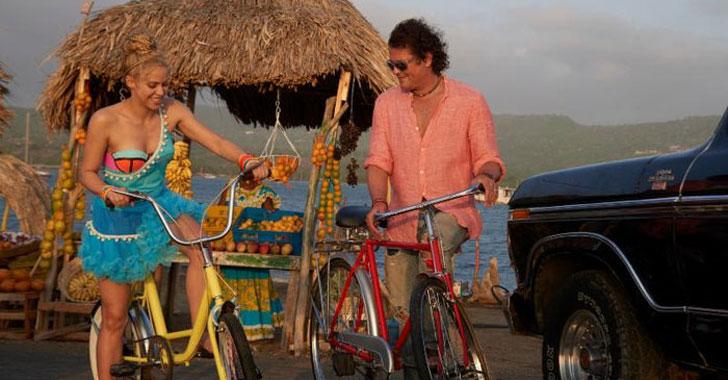 """¿Plagio en """"La Bicicleta""""? Cantante cubano demandó a Carlos Vives y Shakira"""