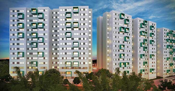 Nuevo proyecto de transformación urbana
