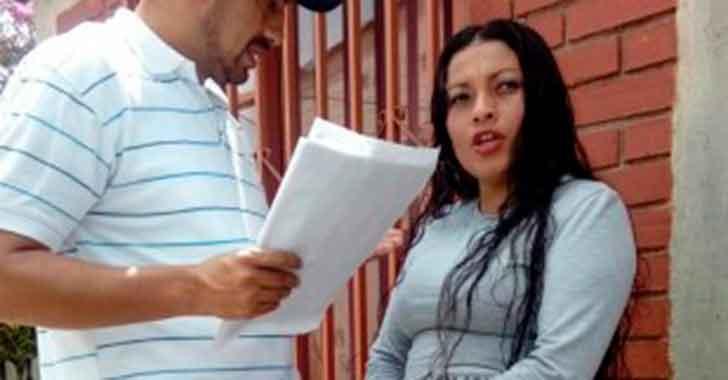 Tebaidense capturada por tentativa de homicidio en caso de niña de 3 años