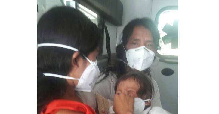 Confirman que 11 indígenas Koguí de la Sierra Nevada de Santa Marta murieron por influenza