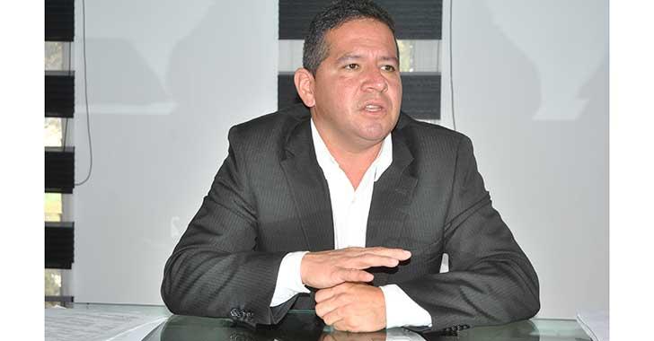 López pidió cambio de fiscal en el caso de los medicamentos