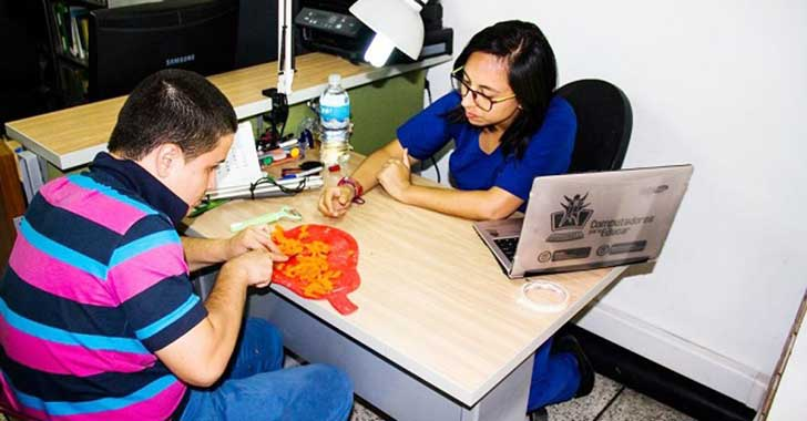 Abiertas inscripciones para taller en lenguaje de señas y sistema Braille
