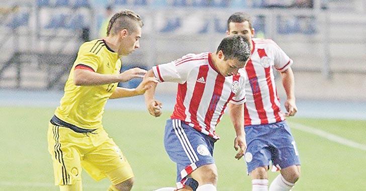 Después de 8 años, Colombia volverá a un mundial sub-17