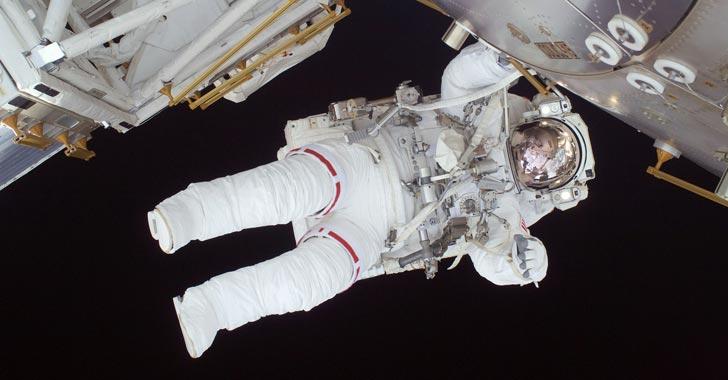 Estados Unidos espera enviar humanos a Marte en 2030