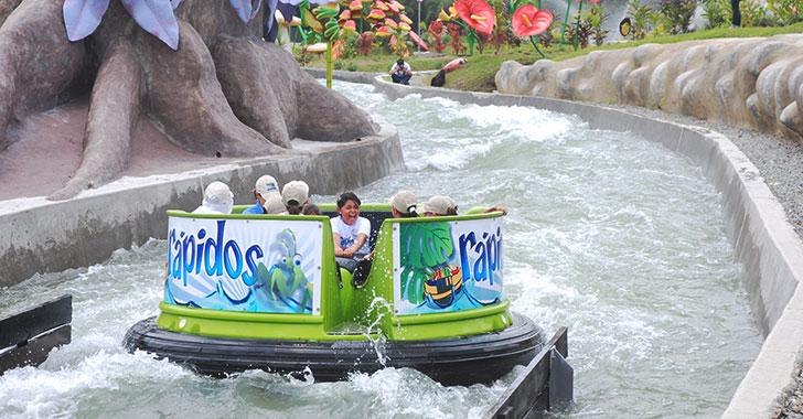 Cerca de 60 mil turistas visitaron el Quindío