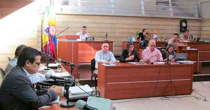 Concejo aprobó rebaja de intereses para los morosos de impuestos