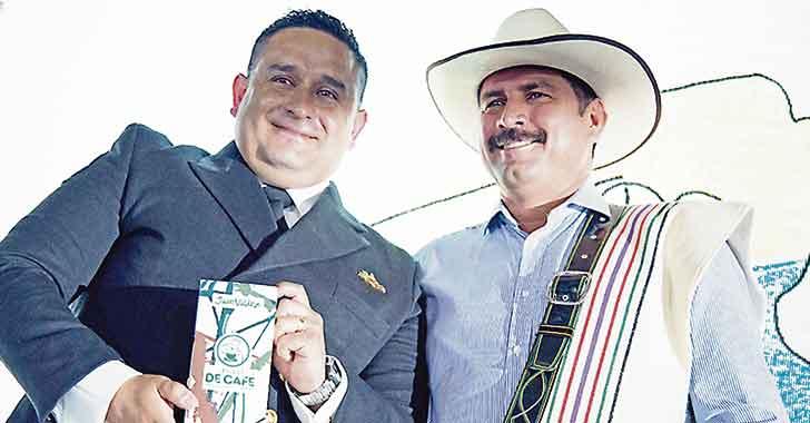 'Latidos de Café', una edición especial de  Juan Valdez en honor a policías y soldados